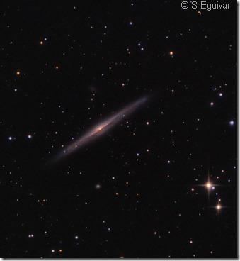 NGC 5170 S Eguivar close