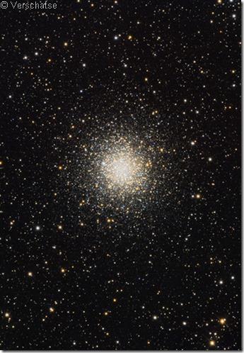 NGC 5986 Verschatse