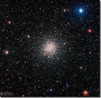 The globular star cluster NGC 6362