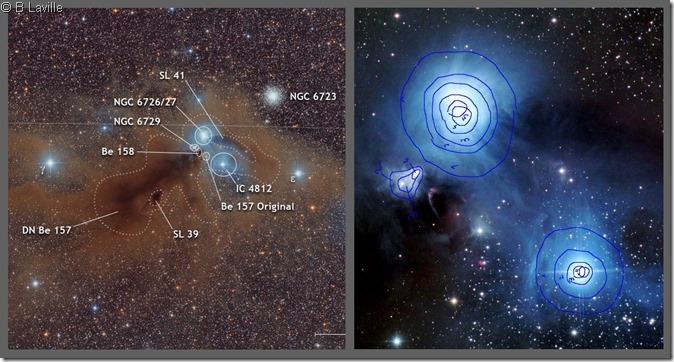 NGC 6723 region labels & BL