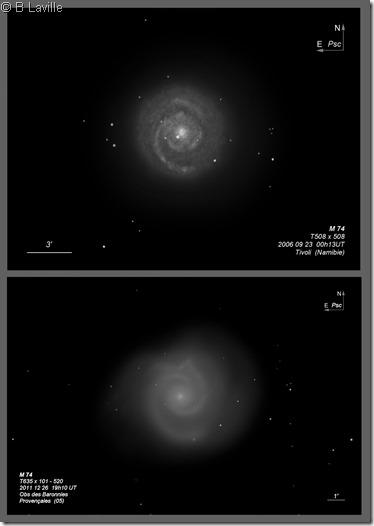 M 074  T508 vs T635 BL
