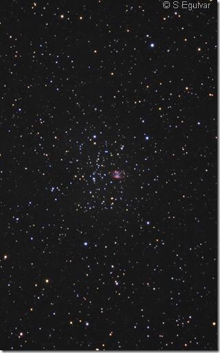 NGC 2818 S Eguivar