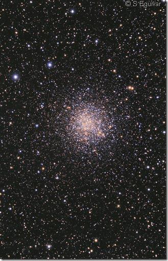 NGC 3201 S Eguivar