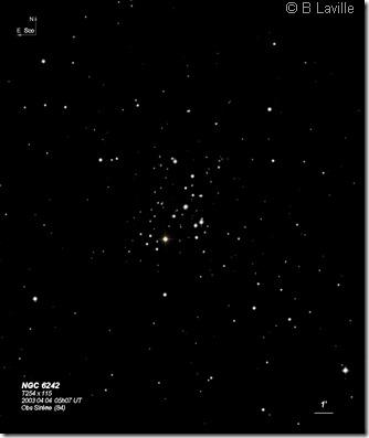 NGC 6242  T254 BL 2003 04 04