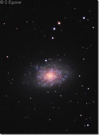 NGC 7793 S Eguivar