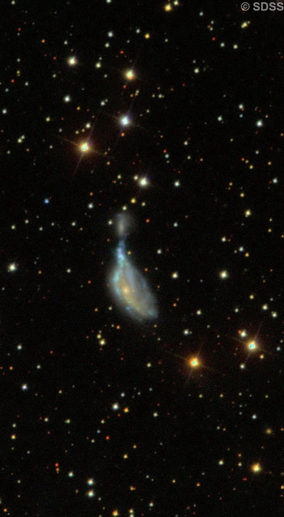 NGC 4765