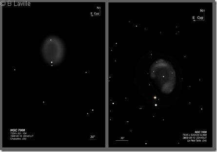 NGC 7008  T254 vs T635 BL