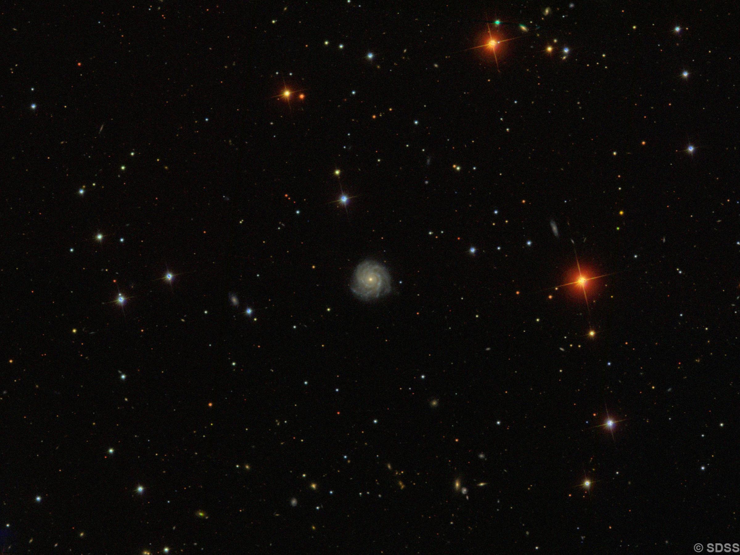 NGC 7442
