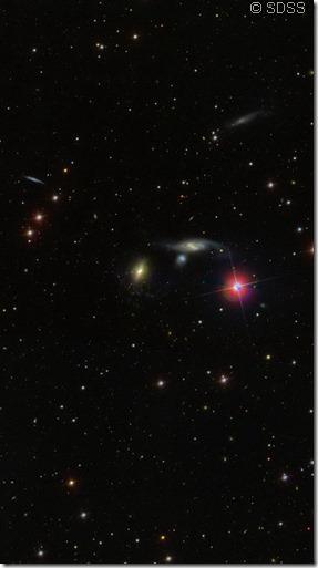 NGC 7463 64 65 SDSS high