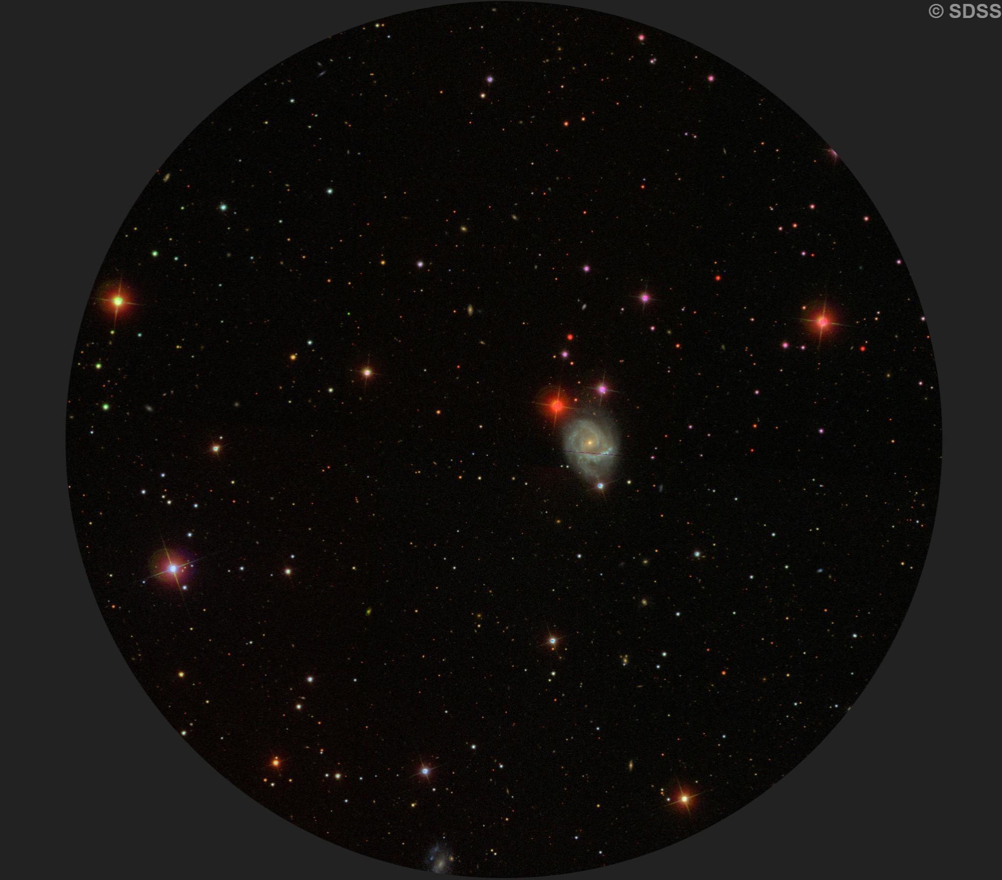 NGC 7678