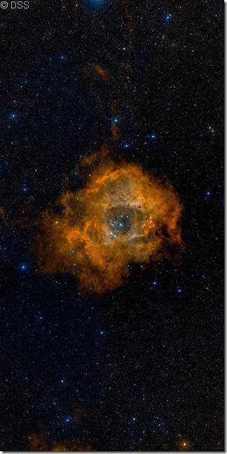 NGC 2237 DSS high