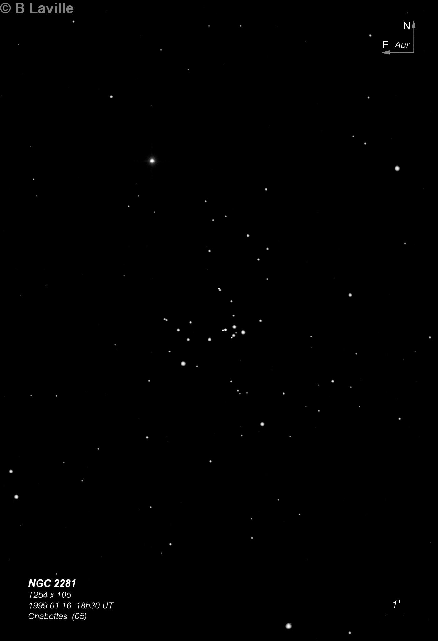 NGC 2281