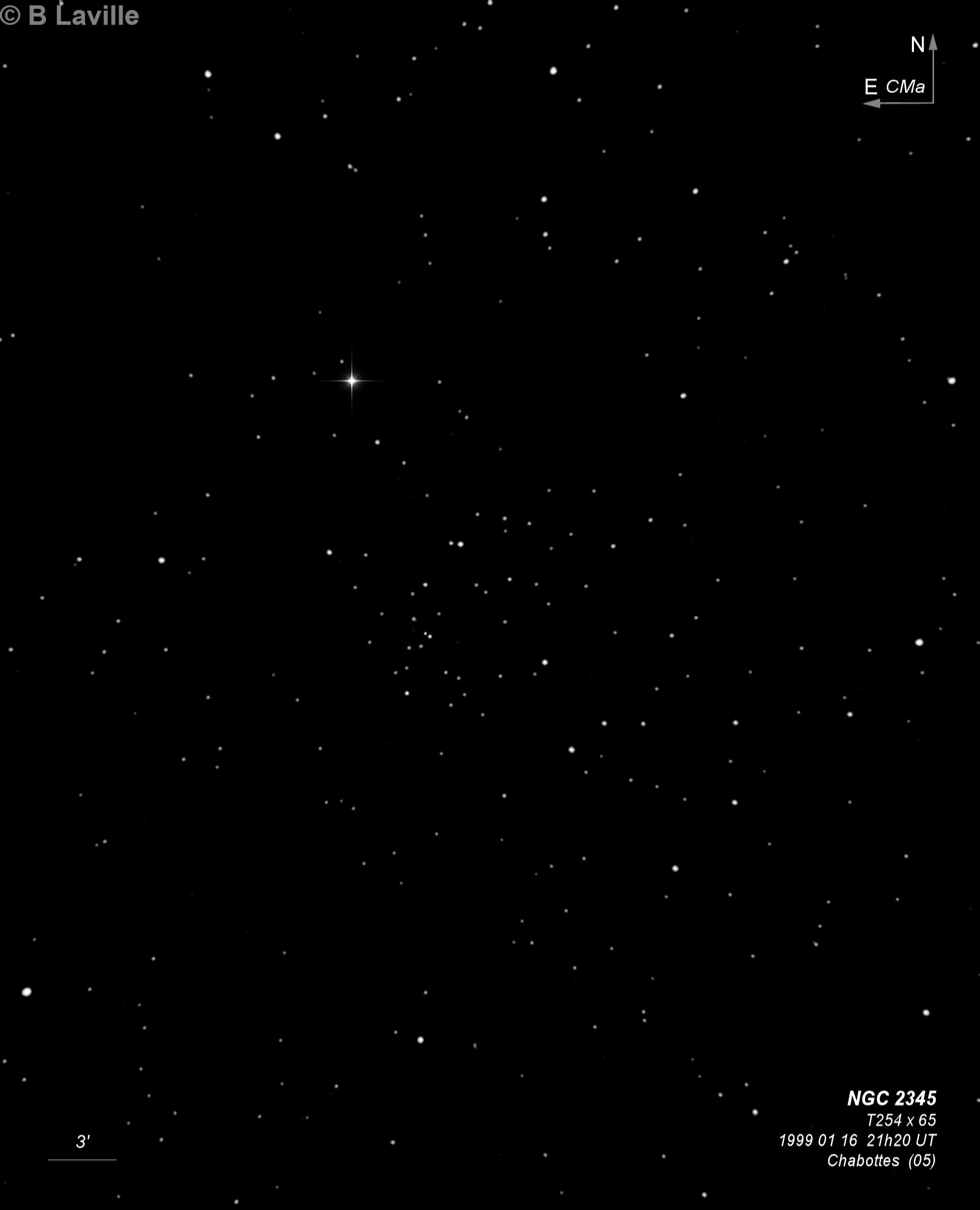 NGC 2345