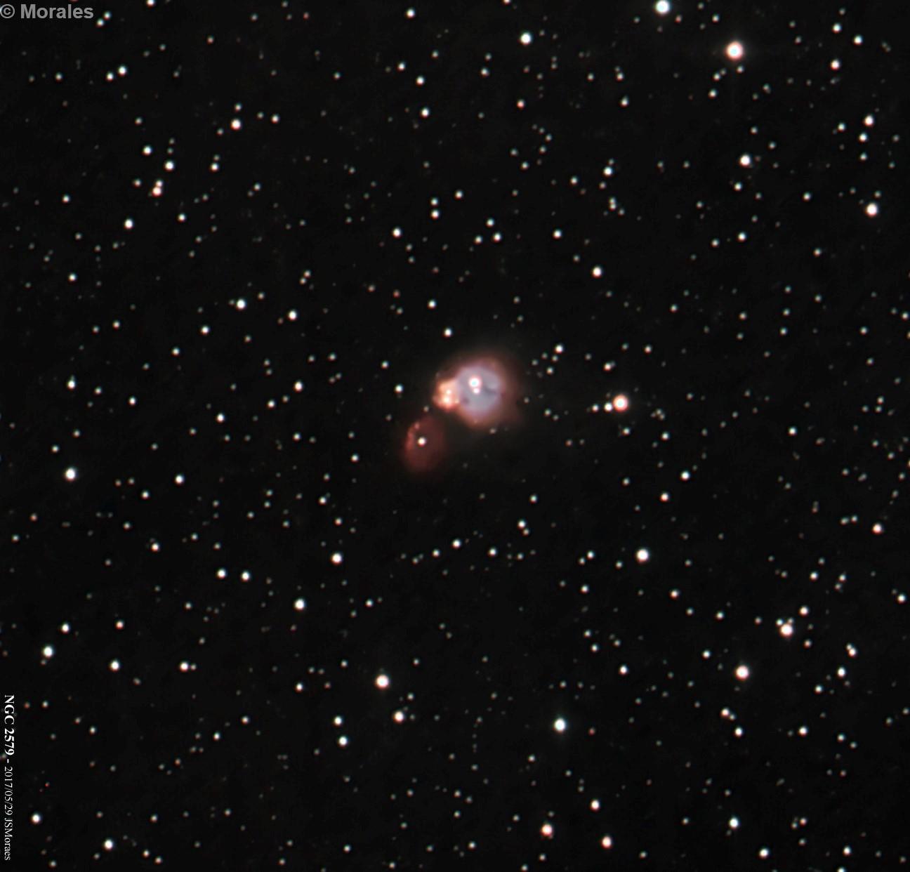 NGC 2579