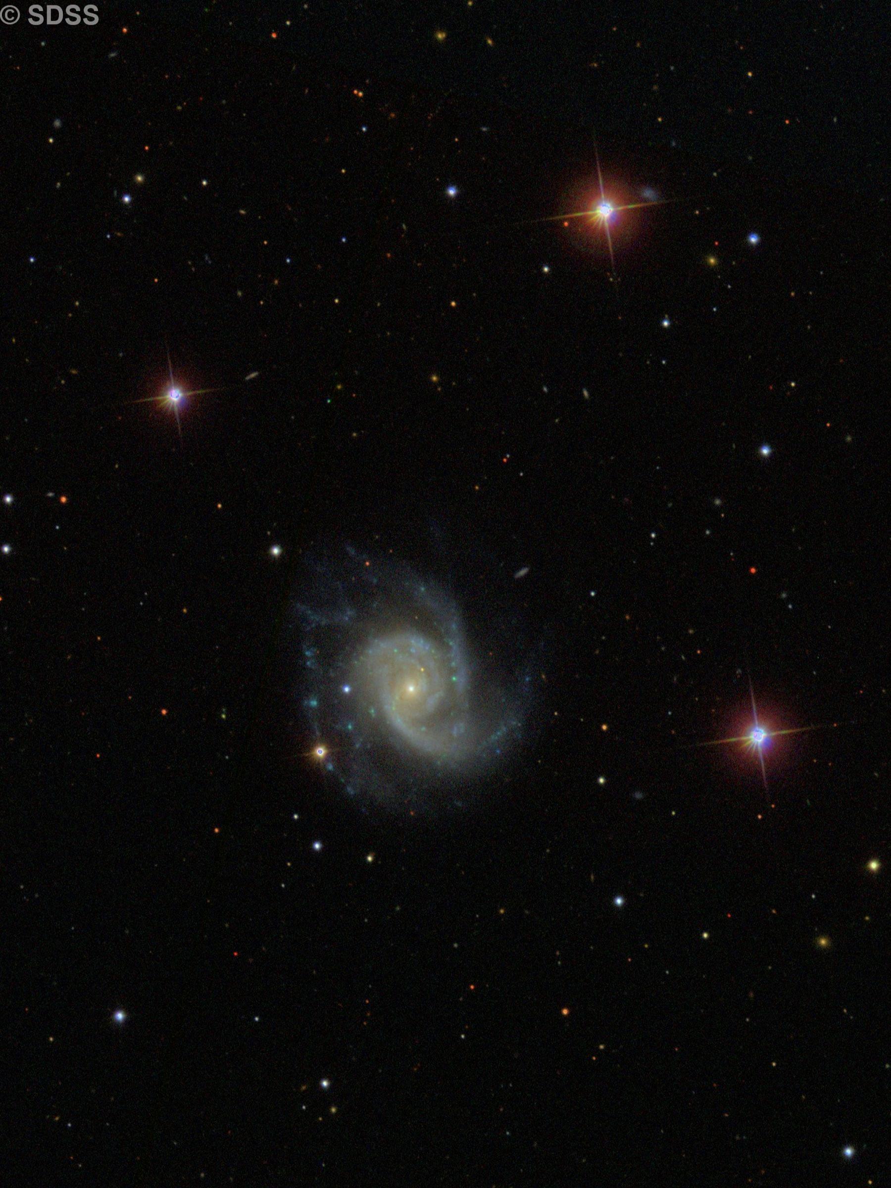 NGC 3162