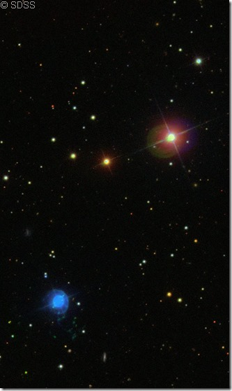IC 4593 SDSS