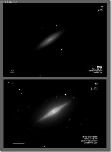 M 102  T254 vs T635