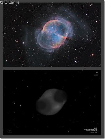 M 27  T254 BL 1999