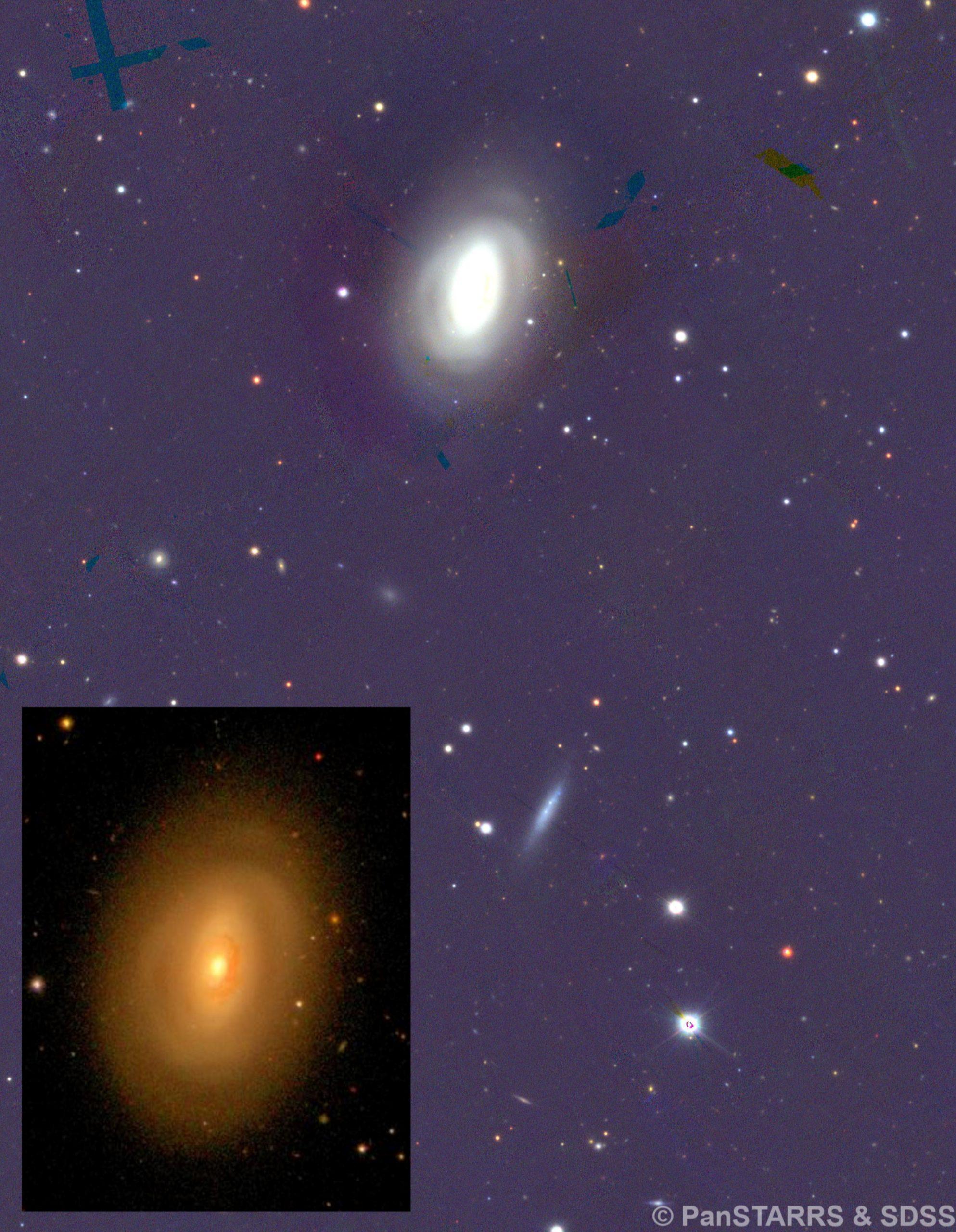 NGC 3626