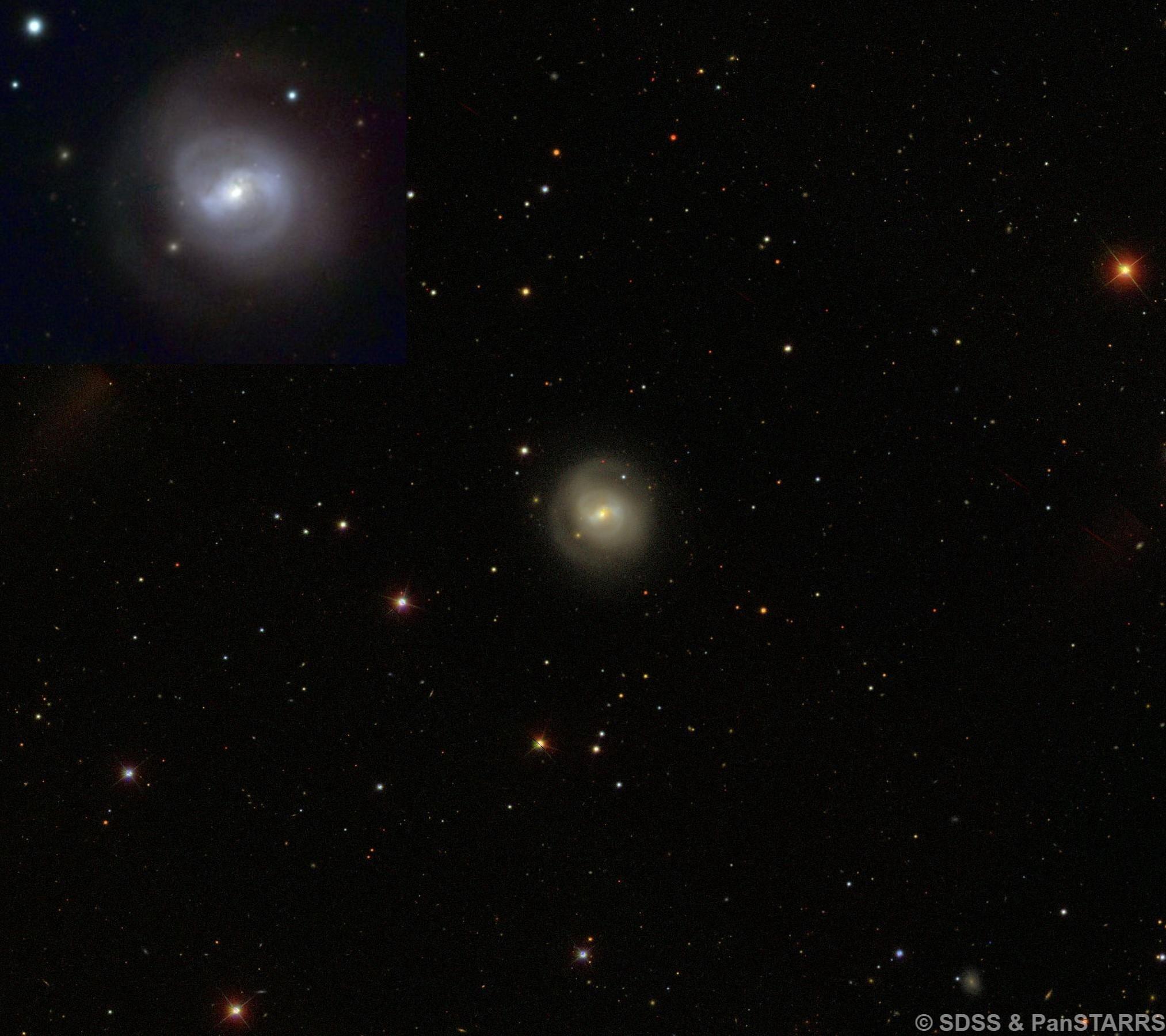 NGC 1022