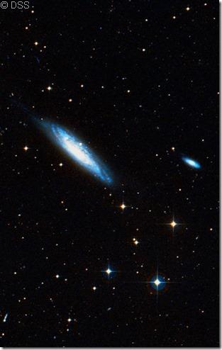 NGC 131 134 DSS