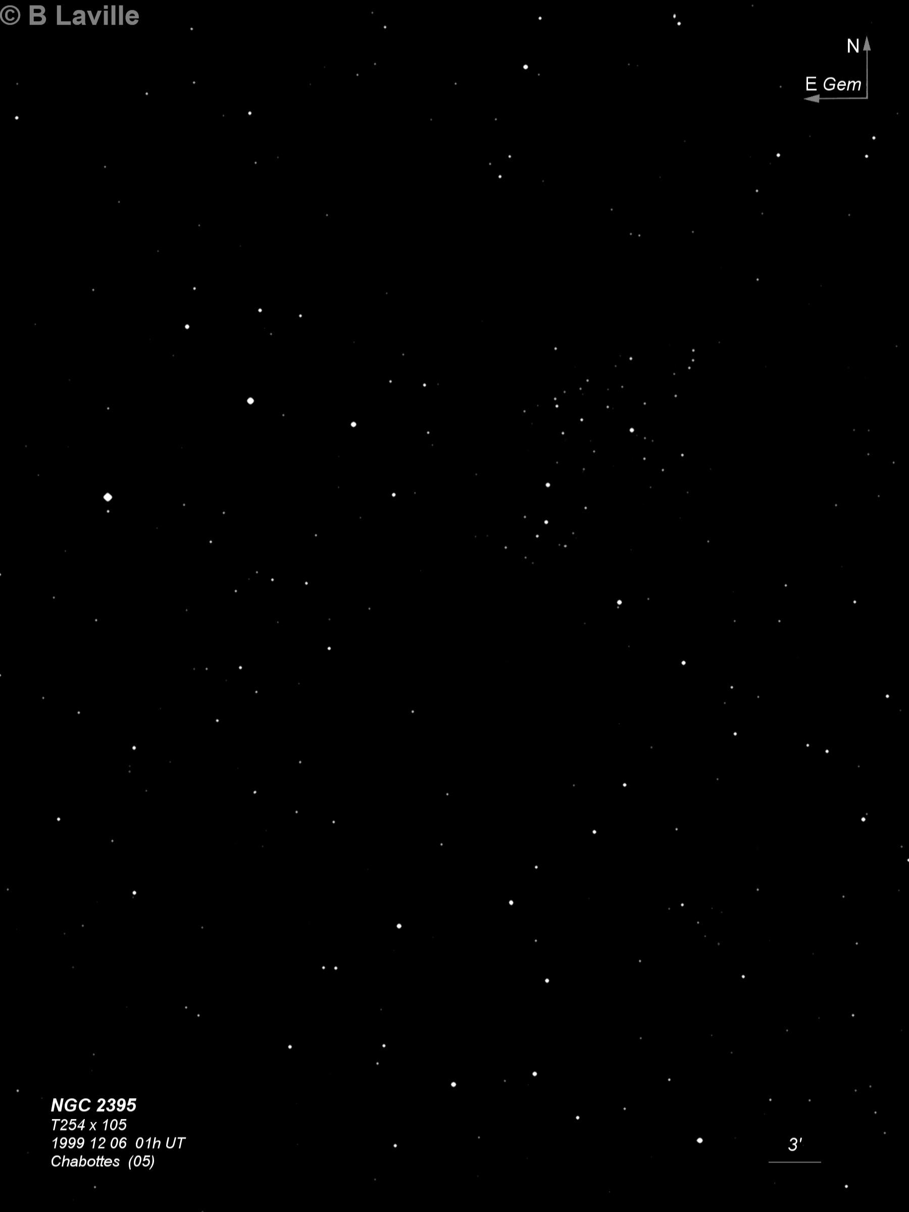 NGC 2395