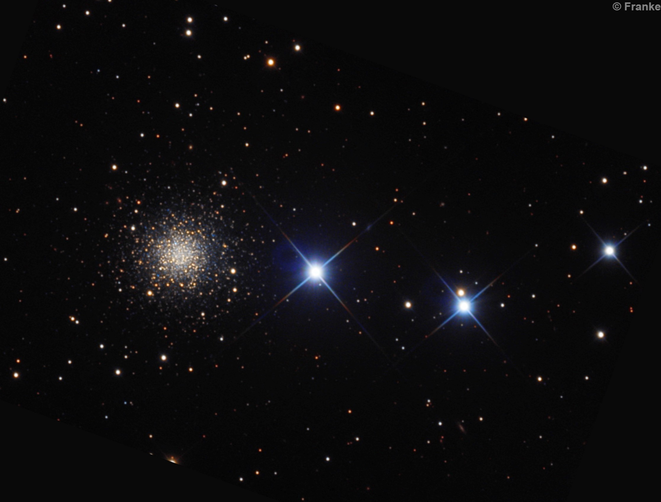 NGC 2419, the Intergalactic Wanderer