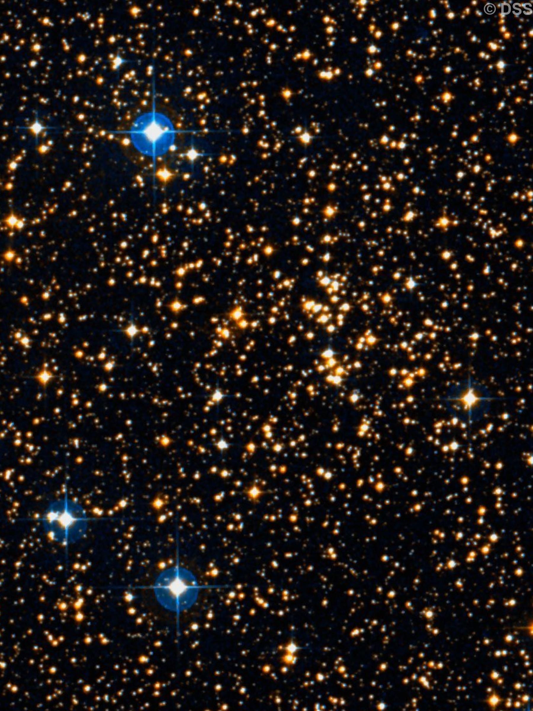 NGC 2432