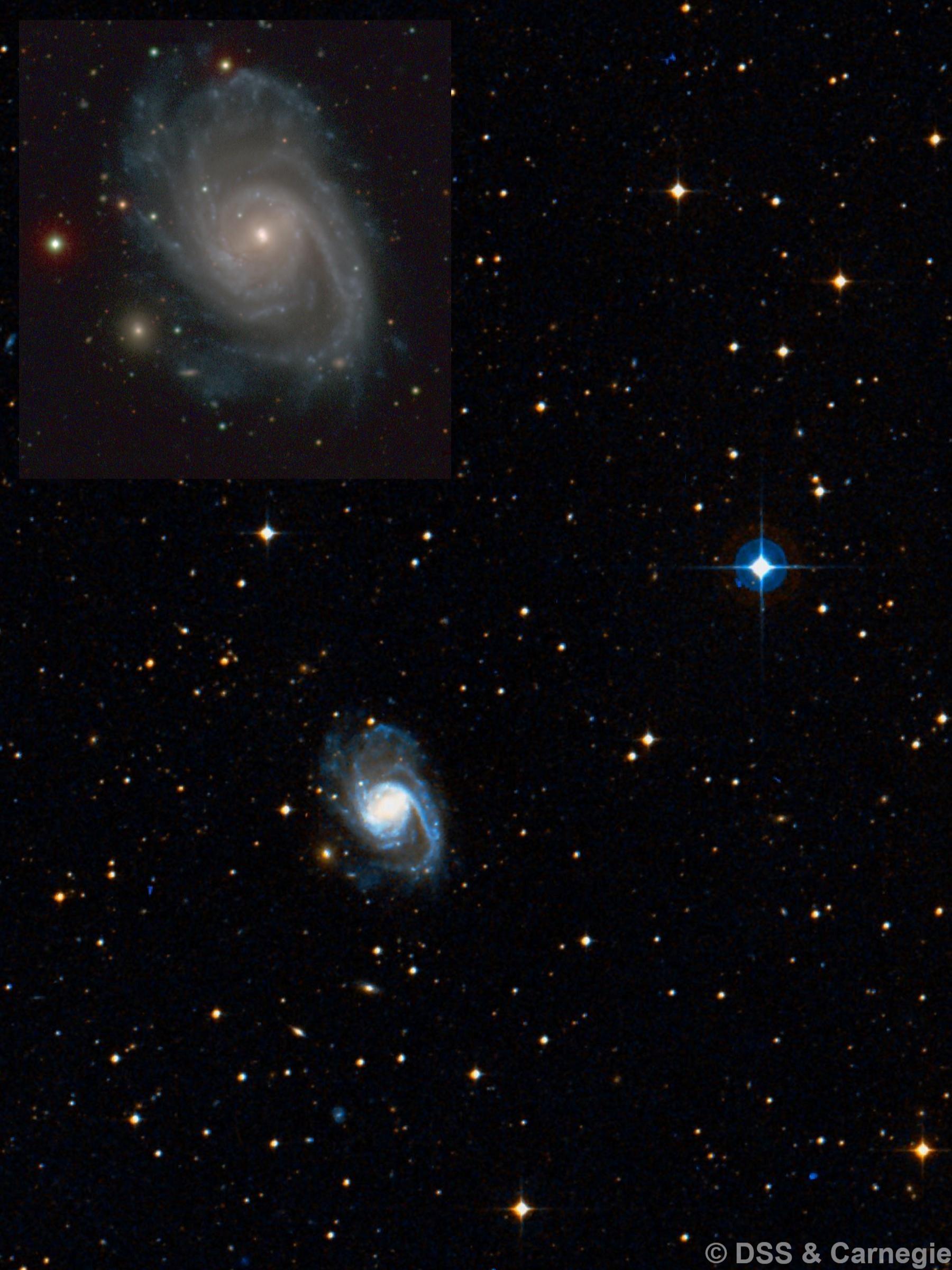 NGC 7755
