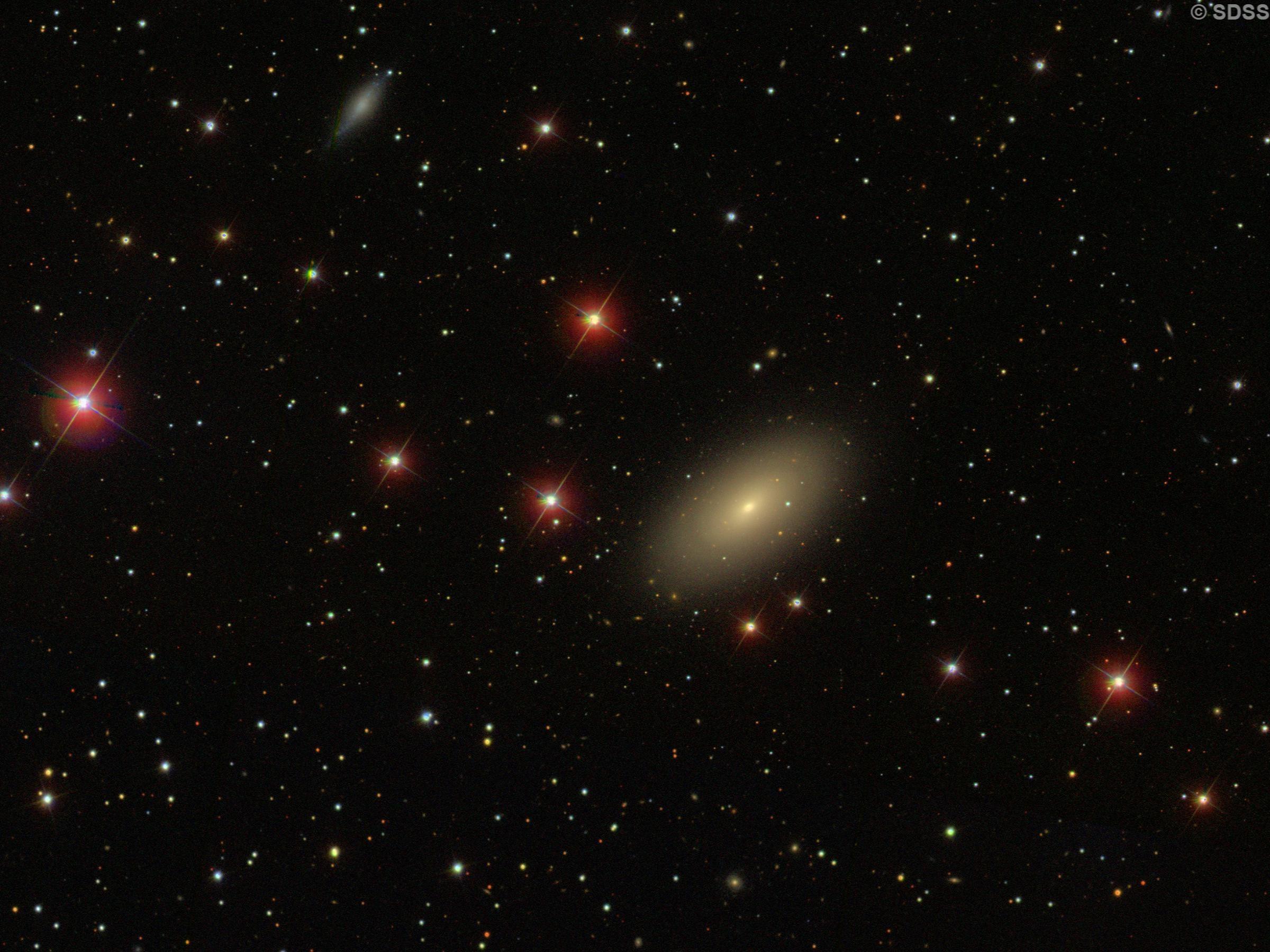 NGC 7457