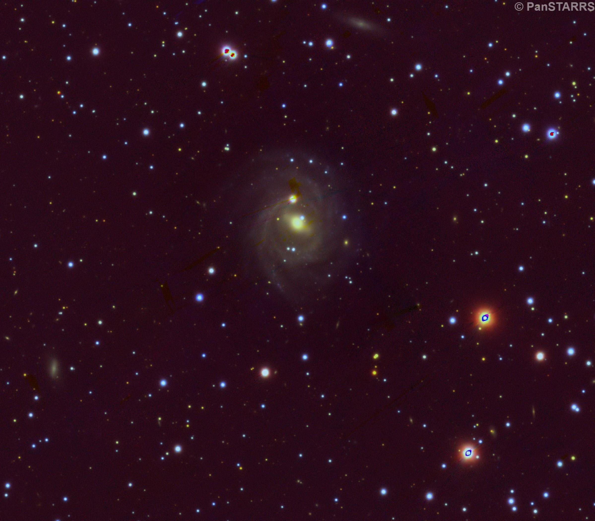 NGC 2223