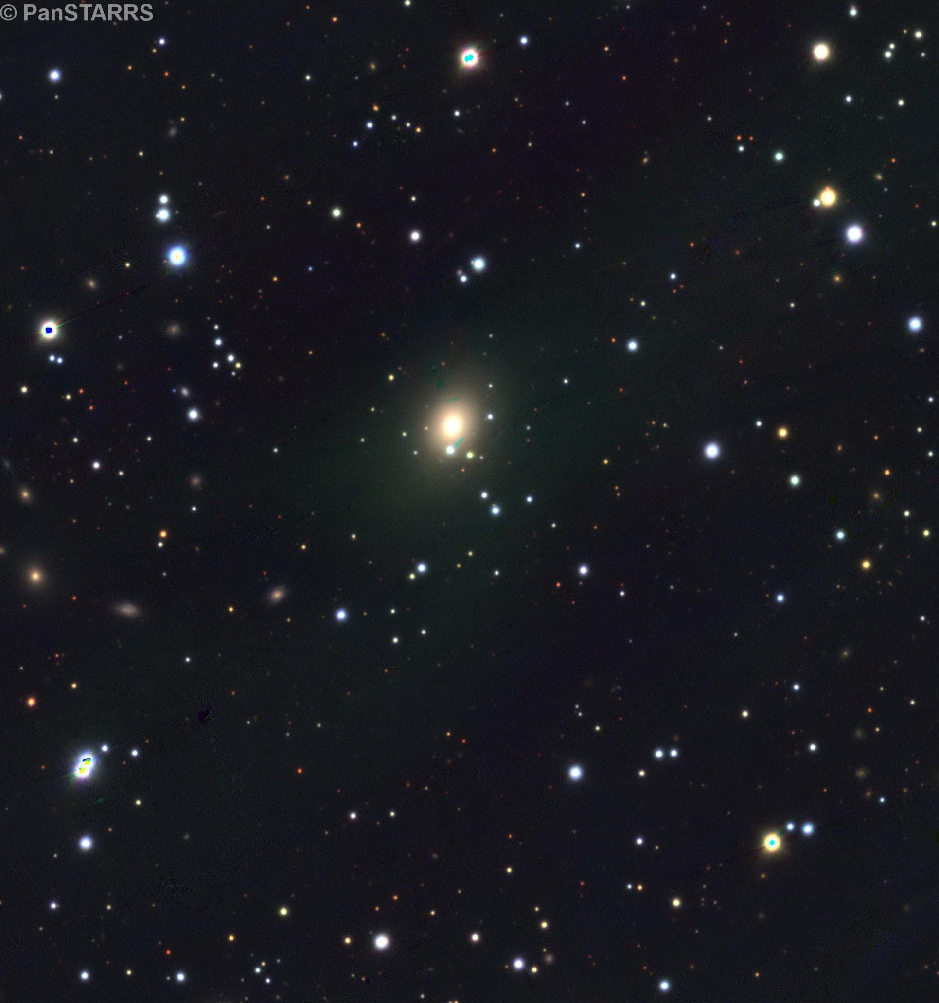 NGC 2888