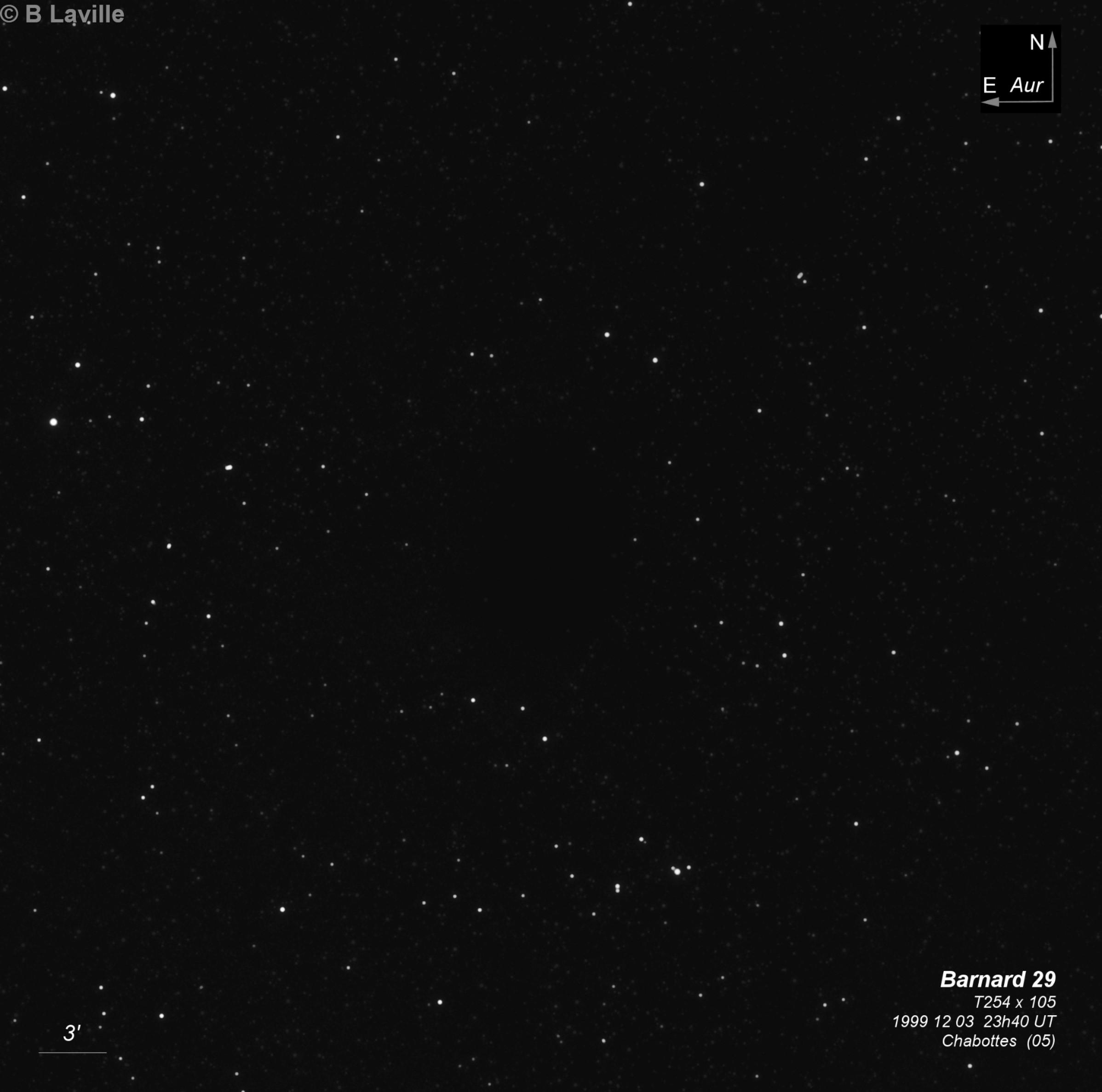 Barnard 29