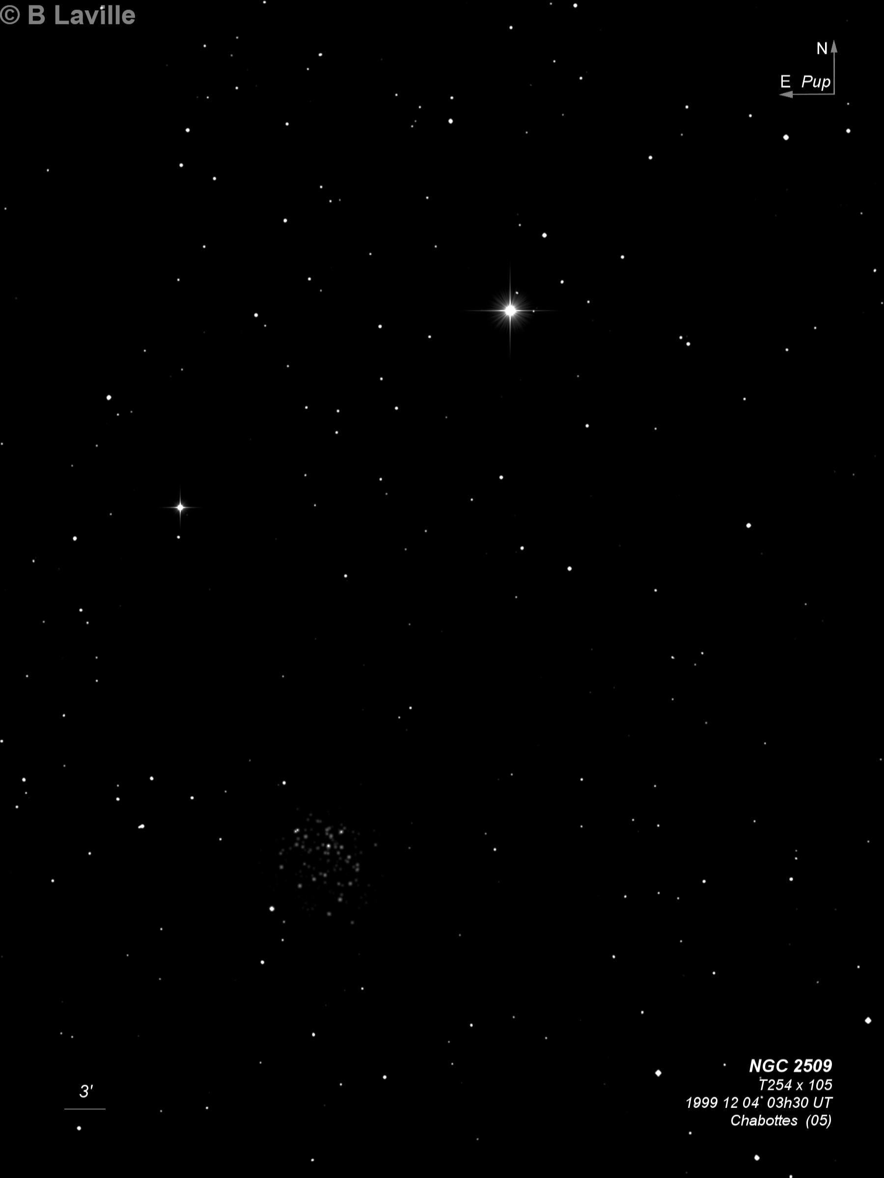 NGC 2509