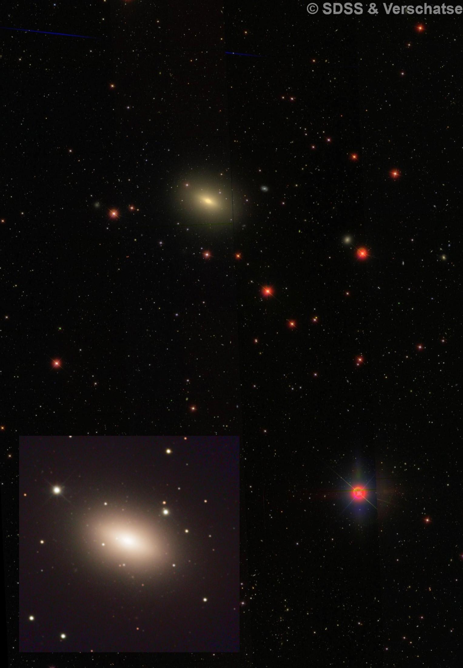 NGC 4697