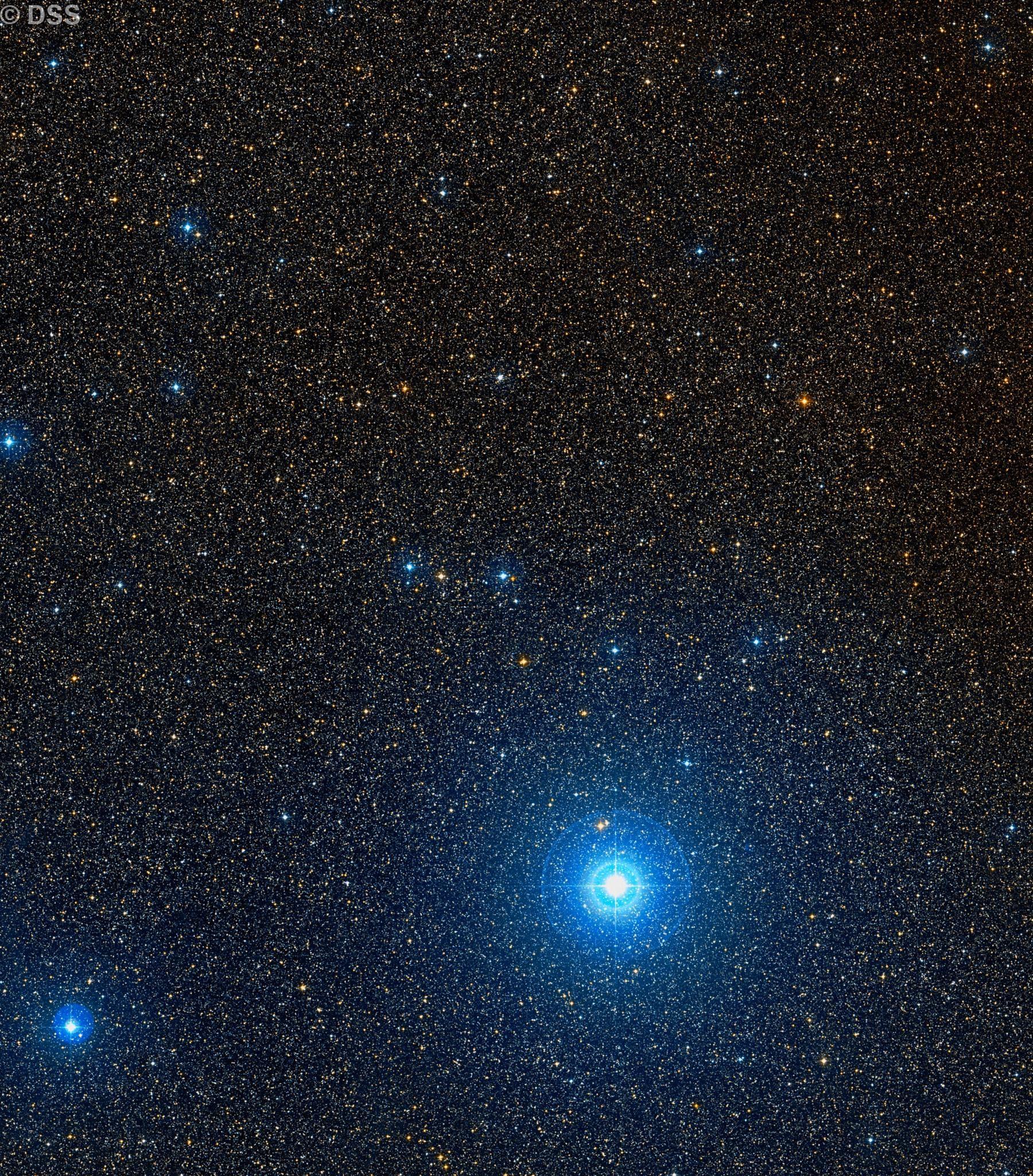 NGC 6795