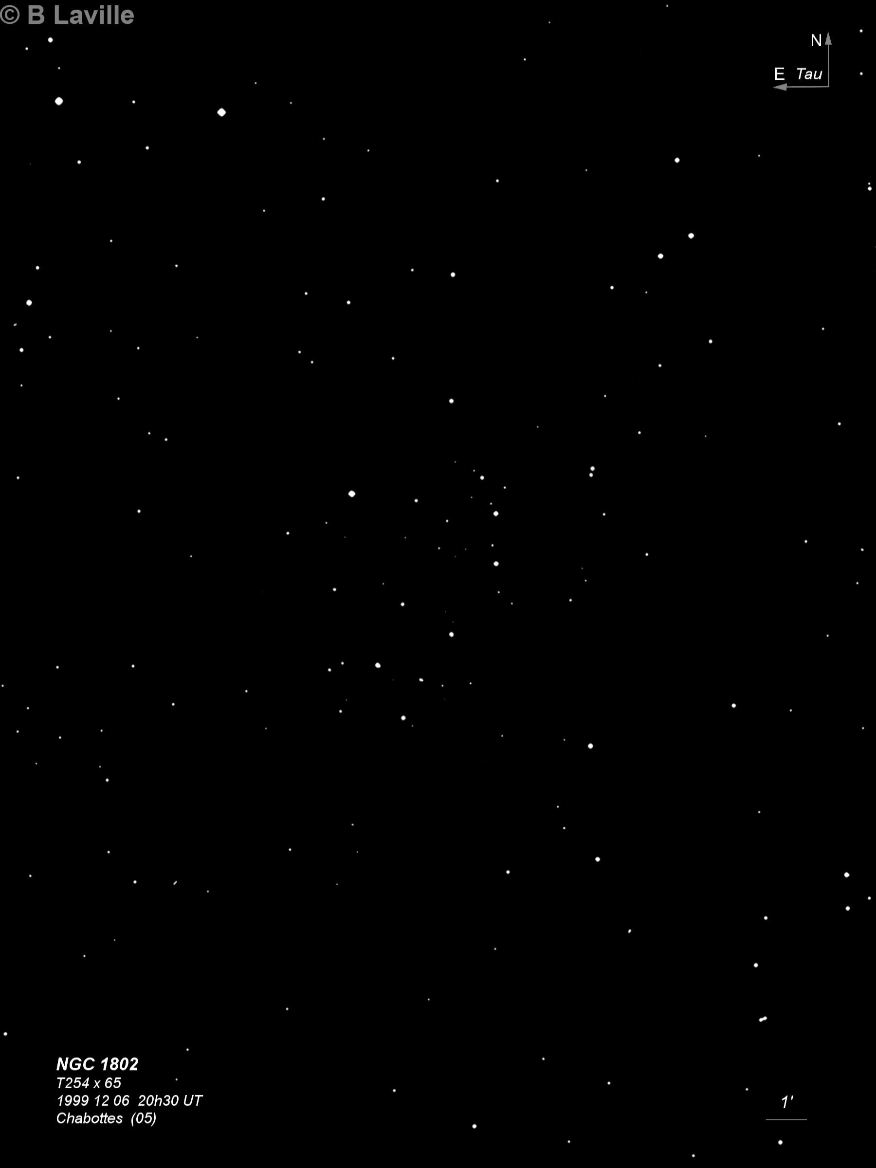 NGC 1802