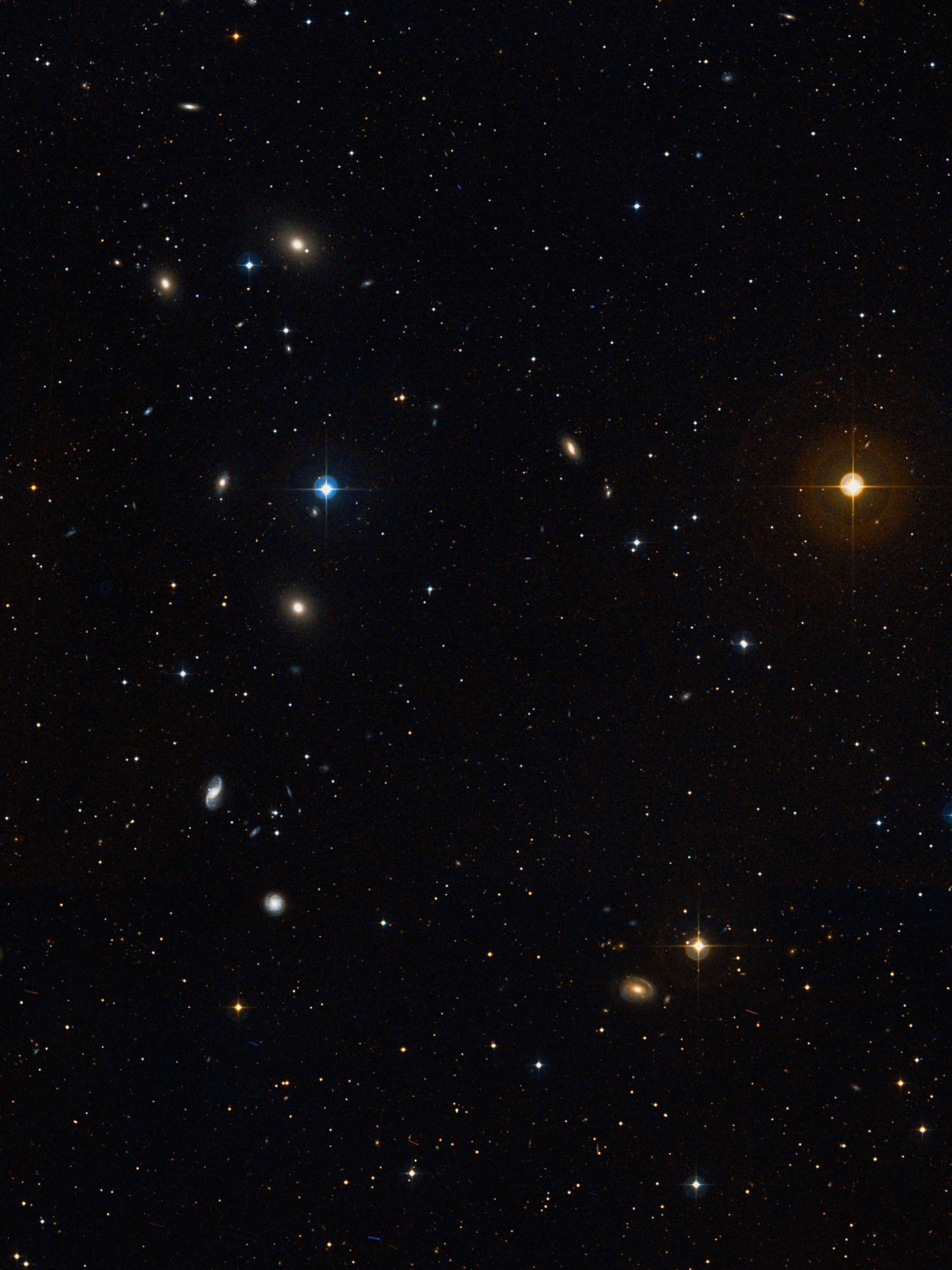 NGC 194 Group