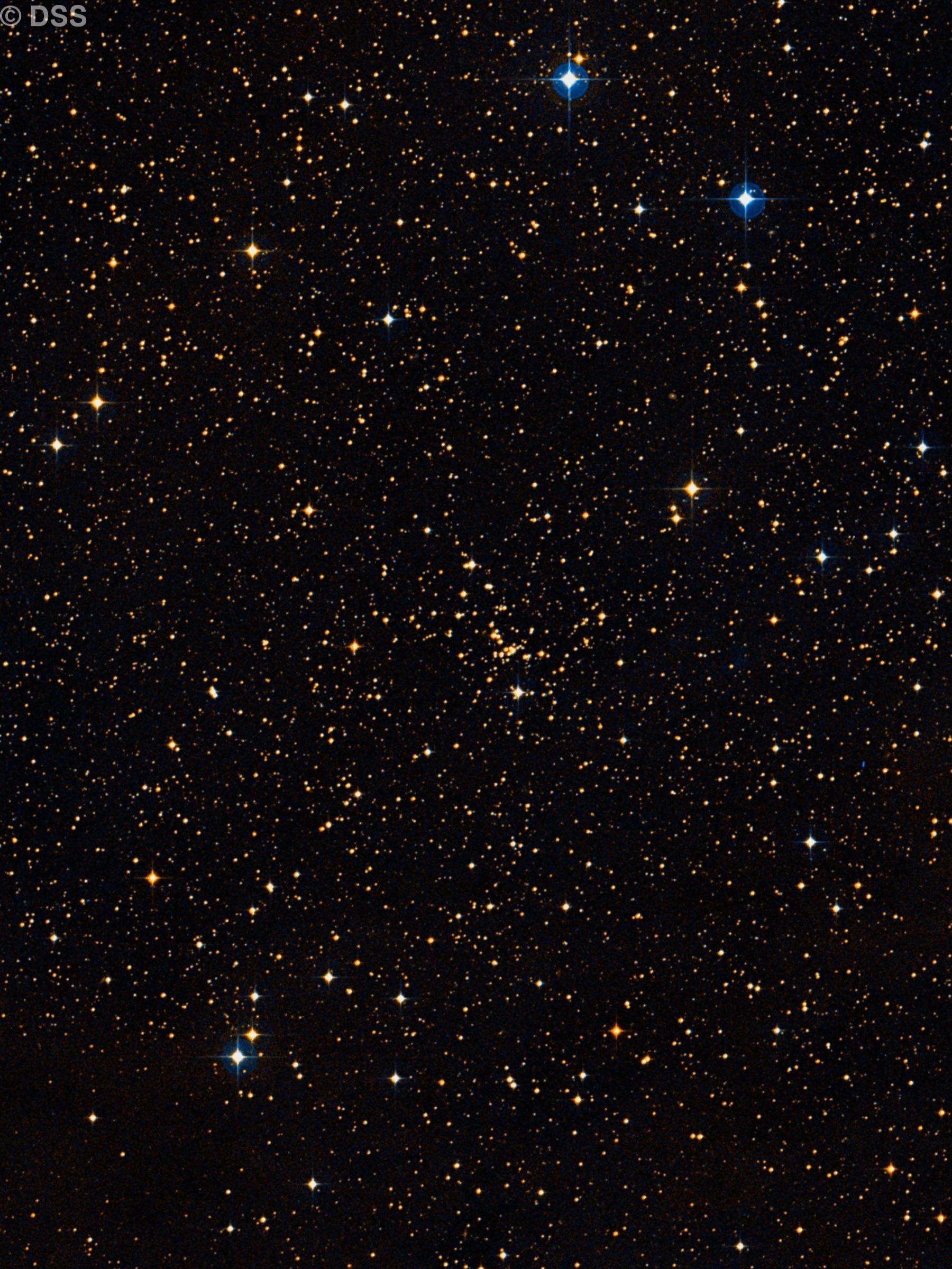 NGC 2225 & NGC 2226